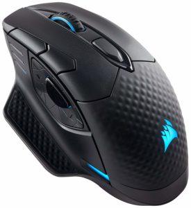 souris gaming sans fil
