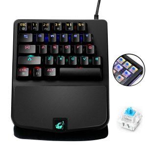 mini clavier gamer LexonElec