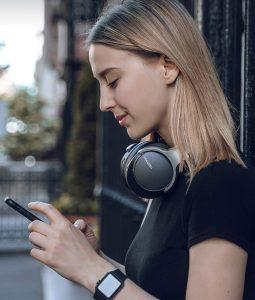 Mixcder E7 Casque Bluetooth