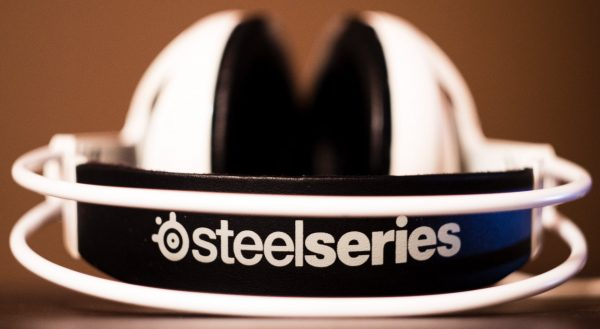 casque gamer SteelSeries